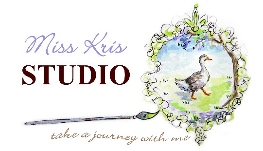 miss kris studio