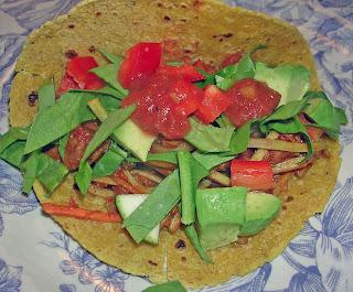 Karen's Vegan Kitchen: June 2010