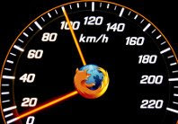 speed up firefox3 in pclinuxos 2009.1