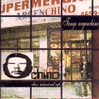 Che Chino - Tango Argenchino