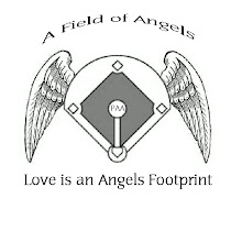A Field of Angels Logo