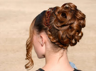 Trendy Hair Styles for Ladies