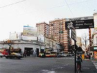 Barrio de Colegiales