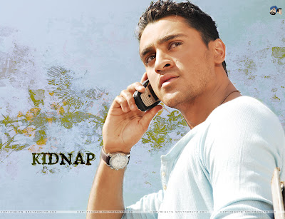 kidnap 2008 mobile movie