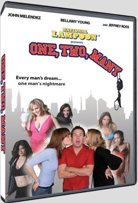 Download and watch online One, Two, Many (2008) online movie