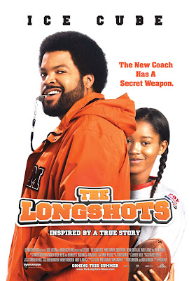 Watch The LongShots online movie 2008
