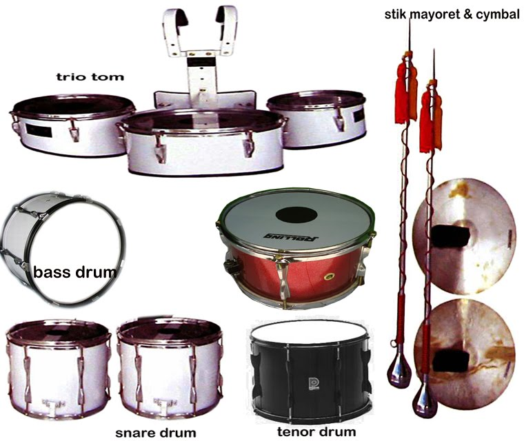 Harga Marching band