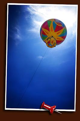 ocean park balloon