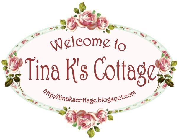 Tina K&#39;s Cottage