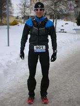 Trail Blanch 2009