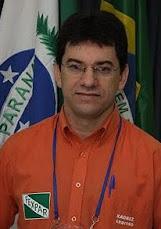 Prof. Pedro arbitrou o Panamericano de Xadrez de 28/11 a 4/12