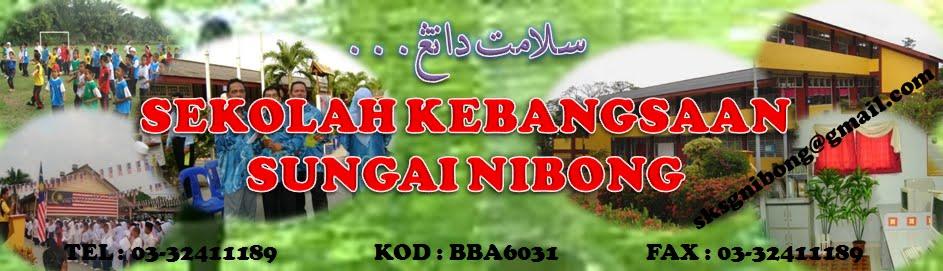 Laman Web Rasmi SK Sungai Nibong