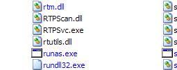 PCMAV RTP Tidak Bisa Dijalankan