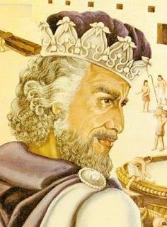Pearson1: King Leodegrance