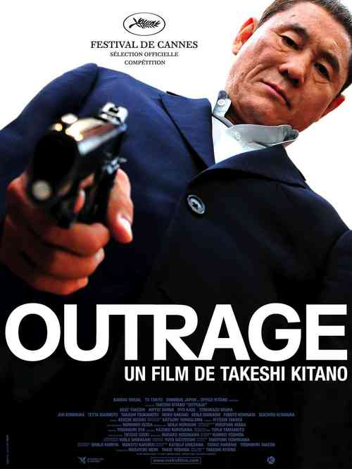 Outrage 2010