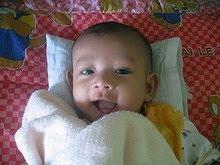 Hadeef Zafran 3 Month