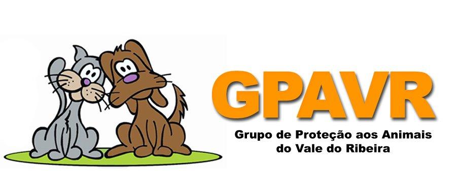 GPAVR - Grupo de Proteção aos Animais do Vale do Ribeira