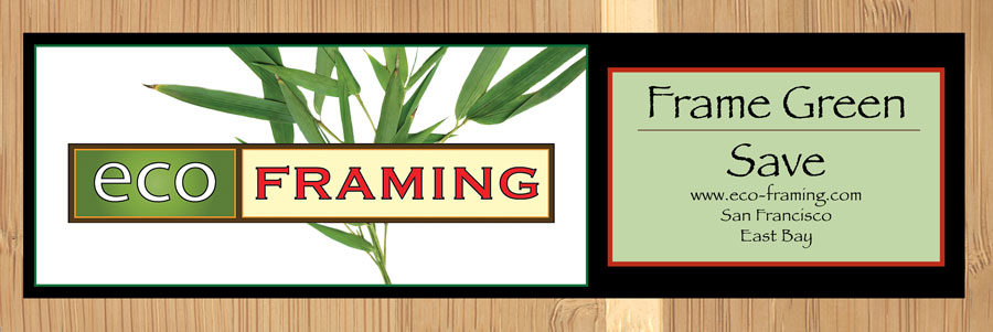 Eco Framing