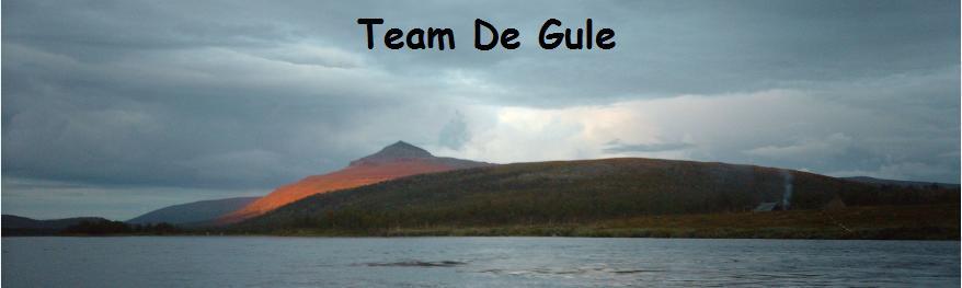 Fiskeblogg Team De Gule