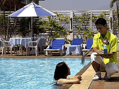Nice Chiang Mai hotel