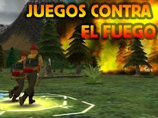Juegos contra el fuego