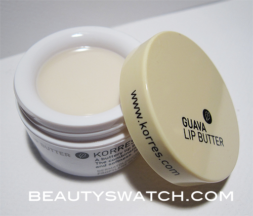 KORRES Guava Lip Butter