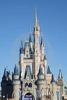 Eu ja fui pra Disney.!!!