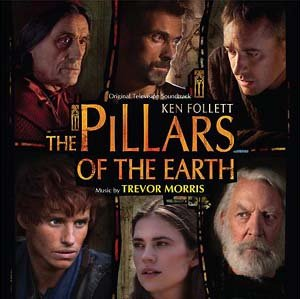 Filary ziemi cz.1 / The Pillars of the Earth (2010) PL.DVDRip.XviD.AC3-Evo.ST | Lektor PL