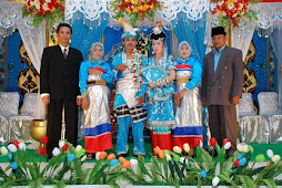 Saat Married