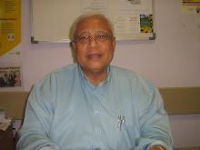 Pengerusi Persatuan Sukarelawan Hospital Ampang