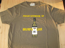 Proud sponsor of Murfatlar ;)