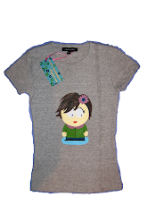 Tricou fete South Park