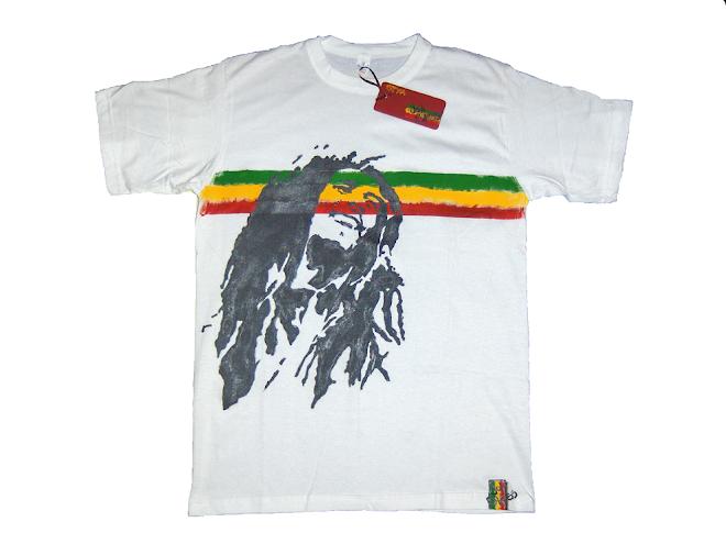 Tricou Bob Marley by Alez