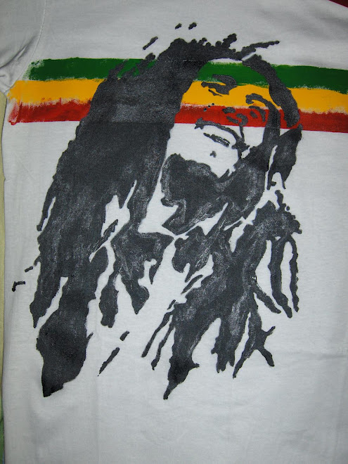 Imagine tricou Bob Marley