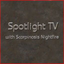 SpotlightTV+Logo SPOTLIGHT TV featuring GIA Founder/CEO On 07/01/2010 at 6 PM SLT