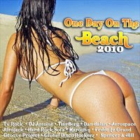 Download Grtis Baixar Grtis CD One Day On The Beach (2010)