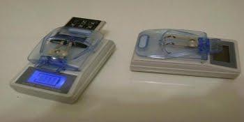 carregador de bateria universal