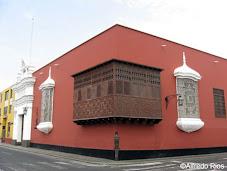 Casa El Mayorazgo
