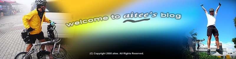 "this.Blog.Name = ""aitee"""