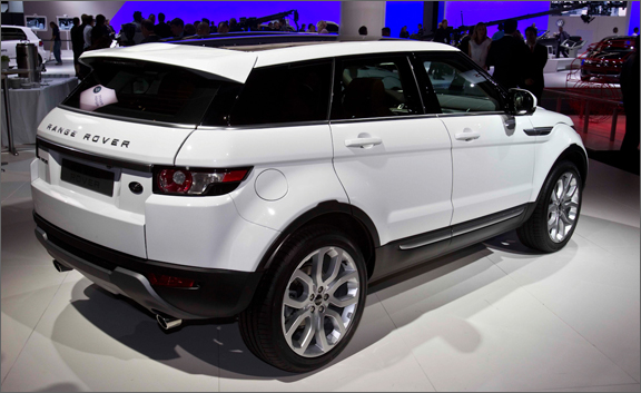 2012 Land Rover Range Rover Sport Awesome Ride
