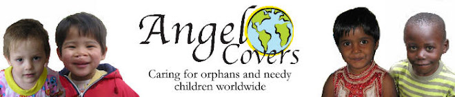 Angel Covers