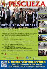 PESCUEZA: FIESTAS DEL TALAMO 2009