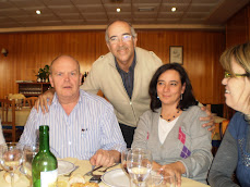 Comida Santa Cecilia: 15/11/2009