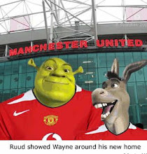 WELCOME SHREK