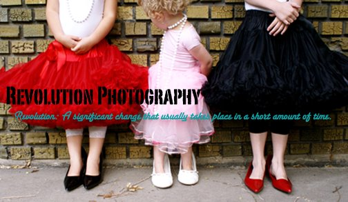 Revolution Photography
