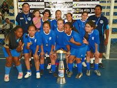 3º Lugar Taça Sindi Lojas De Futsal em Gravataí