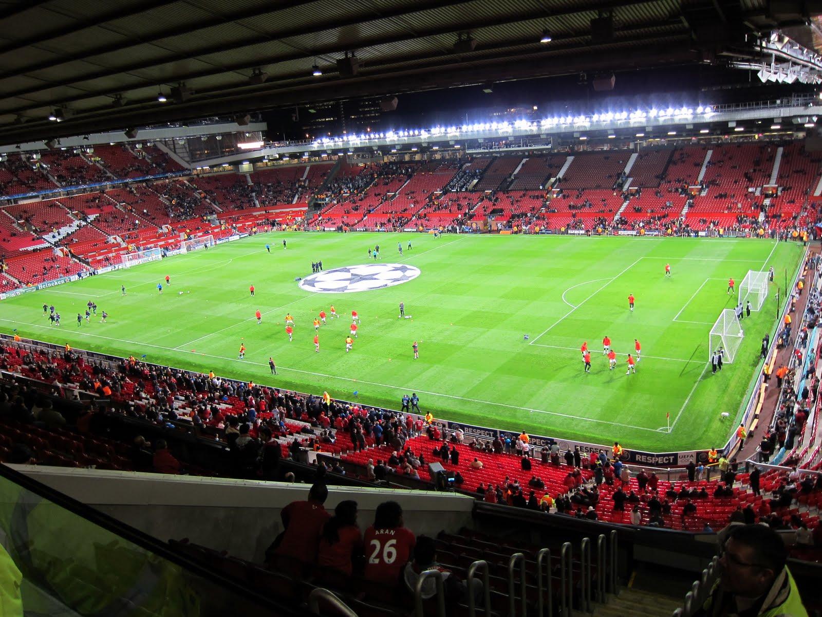 Manchester United na fotografijama IMG_0160