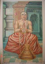 Shri Ramanujacharyaji