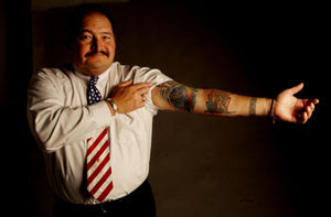 Tattoos and piercings in the workplace forward movement for Tattoos in the workplace discrimination