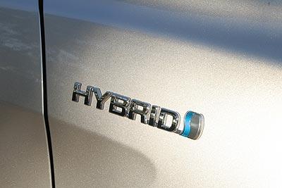 Hybrid Canada